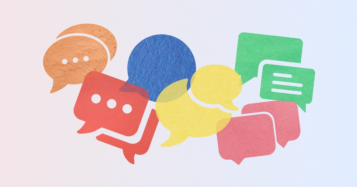 Chatbot(チャットボット)とは?種類と特徴を紹介!